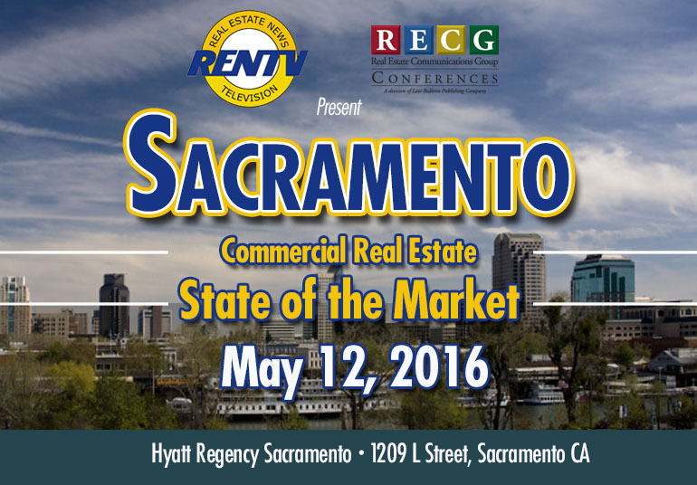 Sacramento: Commercial Real Estate State of the Market