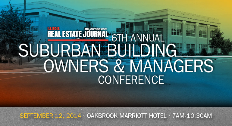 6th Annual Suburban Building Owners & Managers Conference