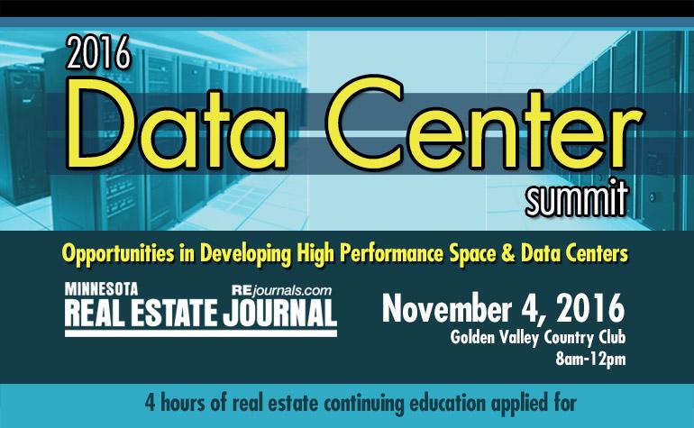 Data Center Summit 2016