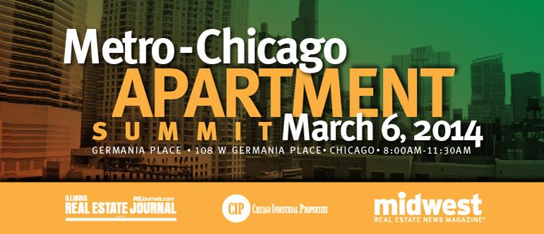 2014 Metro-Chicago Apartment Summit