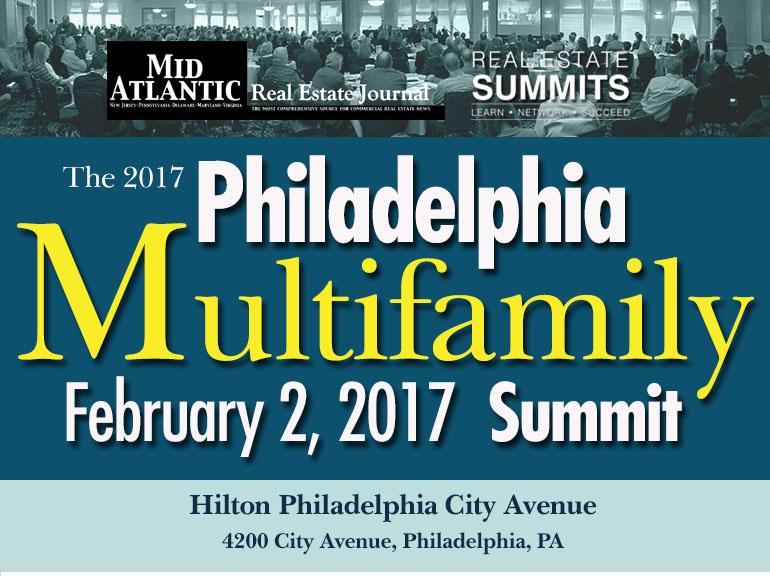 Philadelphia Multifamily Summit