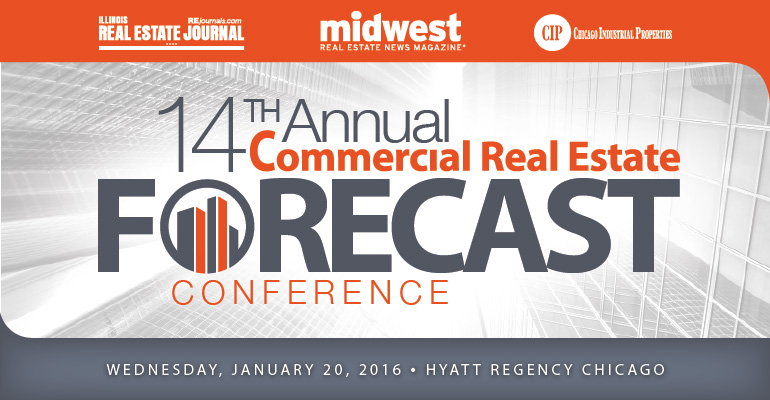 14th Annual Commercial Real Estate Forecast Conference