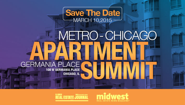 Metro-Chicago Apartment Summit