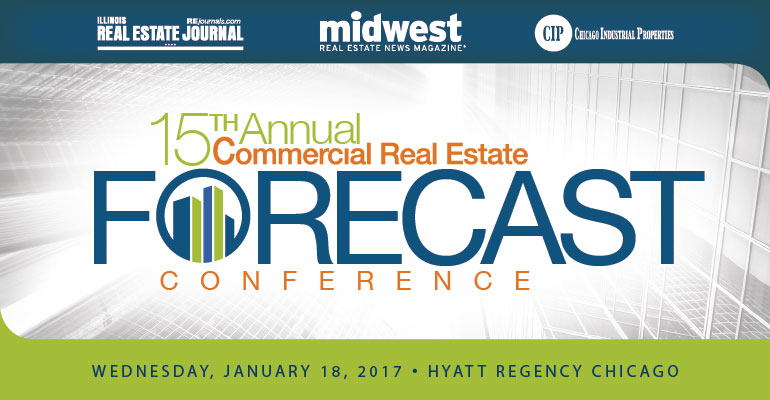 15th Annual Commercial Real Estate Forecast Conference