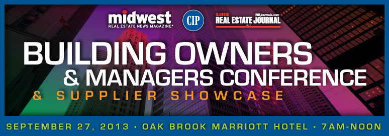 Building Owners & Managers Conference & Supplier Showcase