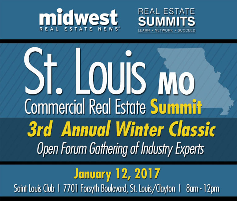 3rd Annual St Louis Winter Classic