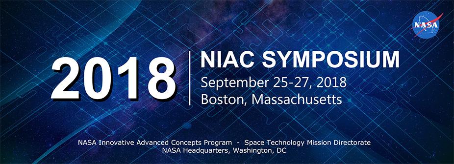 2018 NIAC Symposium