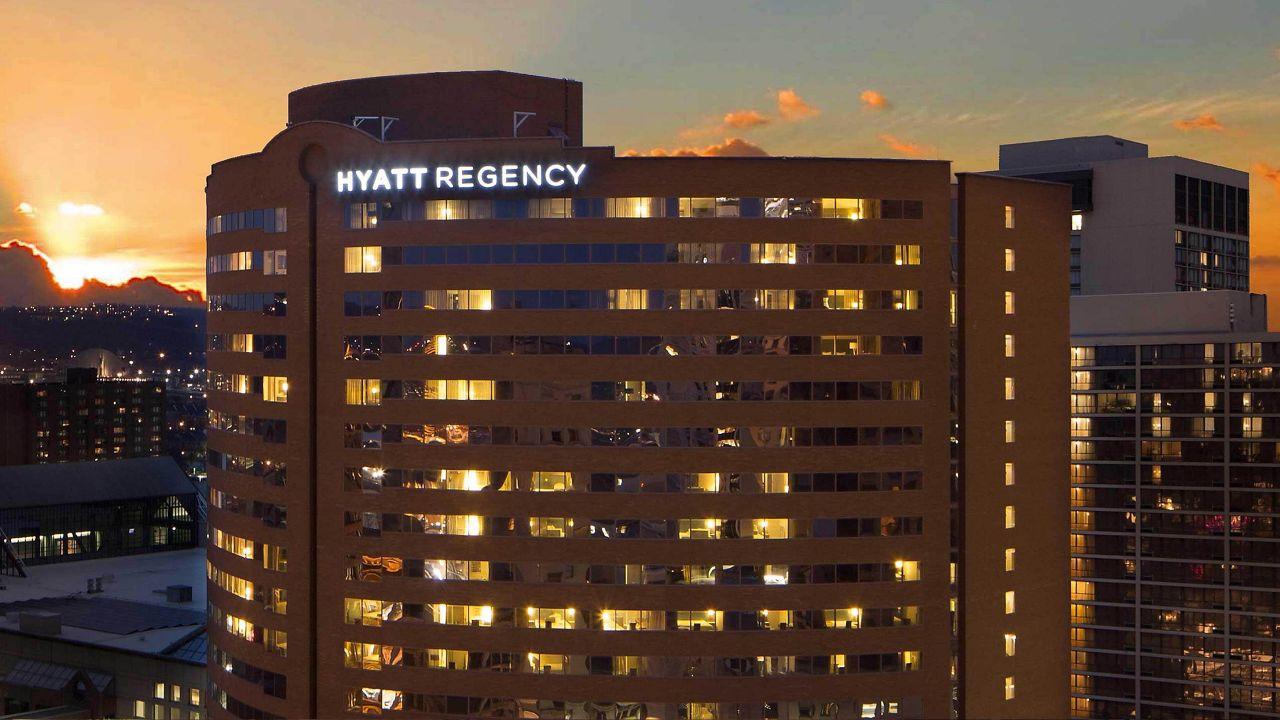Hyatt-Regency-Cincinnati