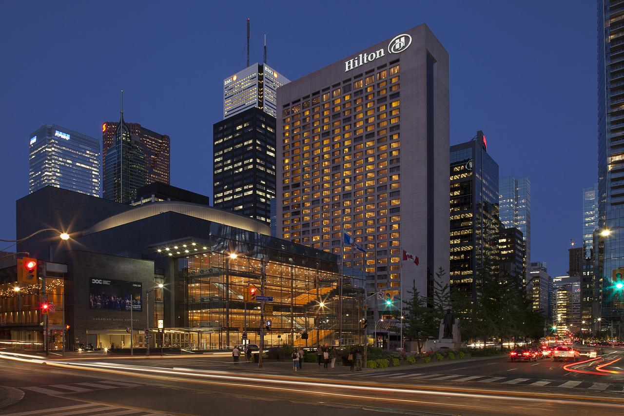 Hilton-Toronto