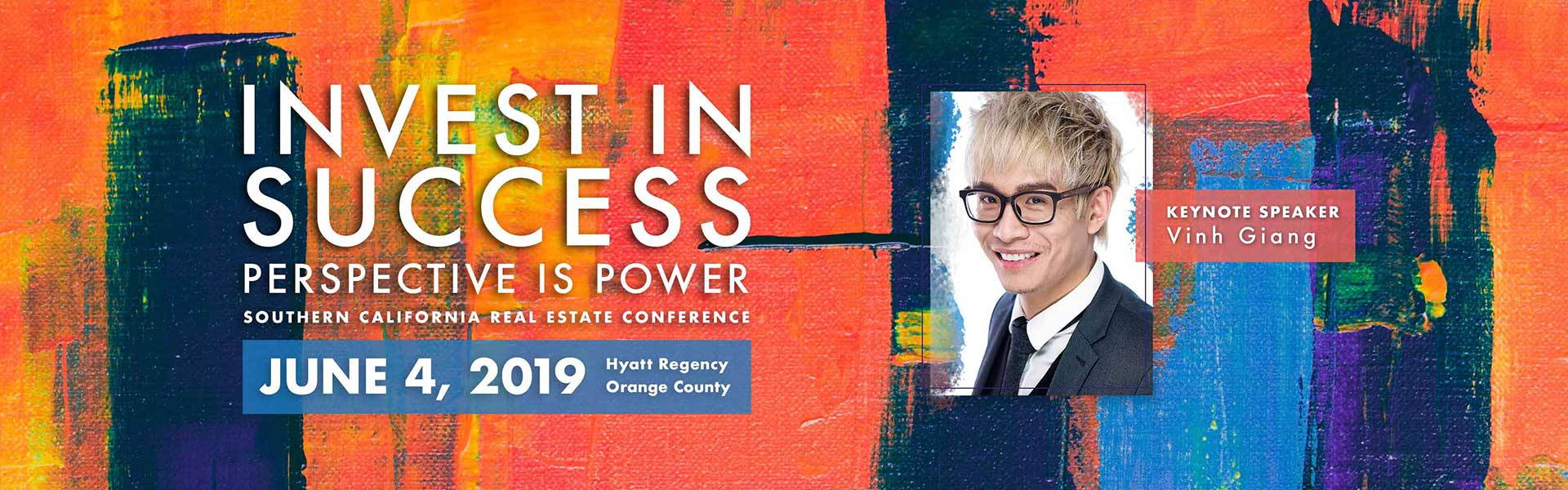 2019 Invest In Success Conference & Trade Show