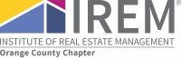 IREM 2020 Logo