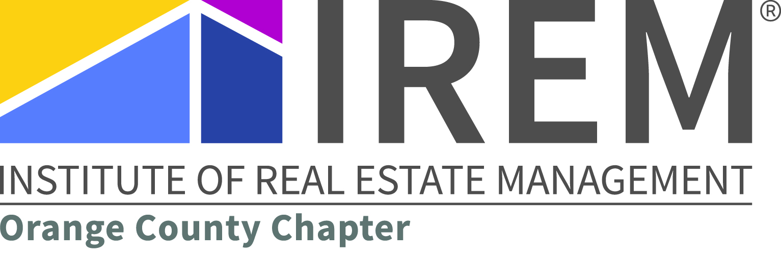 IREM Orange County Chapter Name Updated 190723