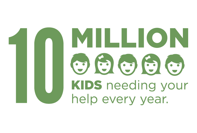 10 Million Kids