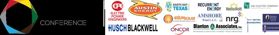 "Texas Renewables 2014 <font size=""+2""><i>""Shaping Texas' Evolving Energy Markets""</i><br /><strong>Nov. 3 - 6 * Sheraton Dallas</strong></font>"