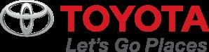 Toyota Transparent Logo