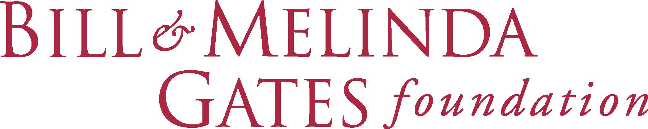 BILL & MELINDA GATES (transparent)