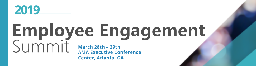 2019 Employee Engagement Summit