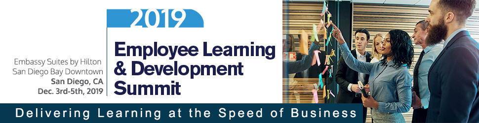 2019 Employee Learning & Development Summit
