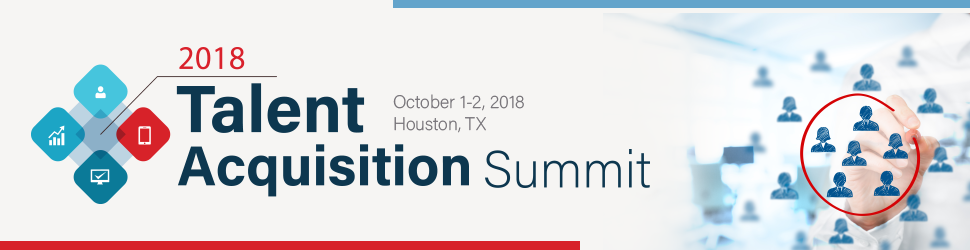2018 Talent Acquisition Summit