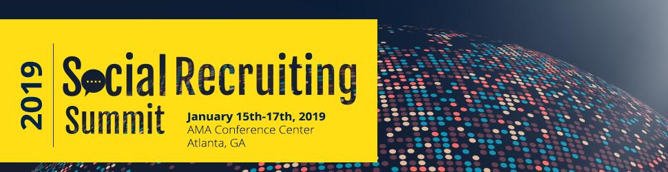2019 Social Recruiting Summit
