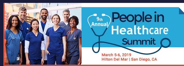 2019 People in Health Care Summit