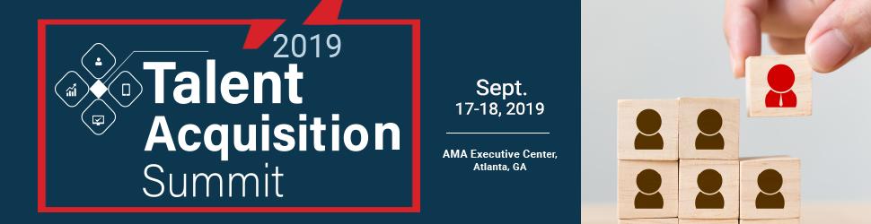 2019 Talent Acquisition Summit
