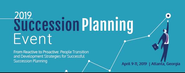 2019 Succession Planning Summit