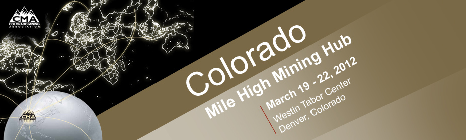 Colorado - Mile High Mining Hub