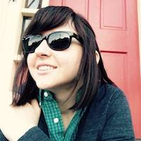 Snell-Megan headshot