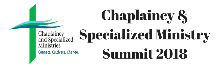 Specialized Ministry Summit 2018