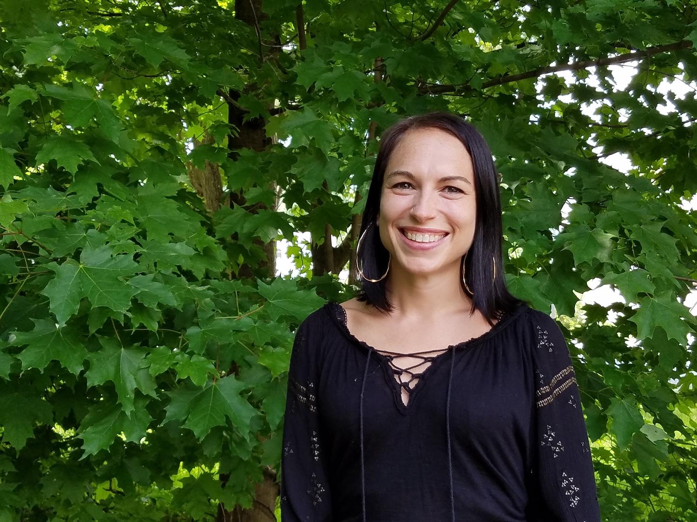 Lauryn Vosburgh