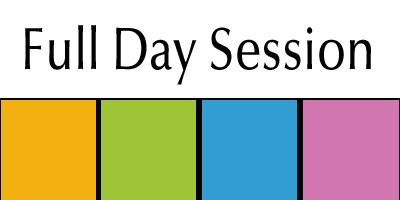 Full day session