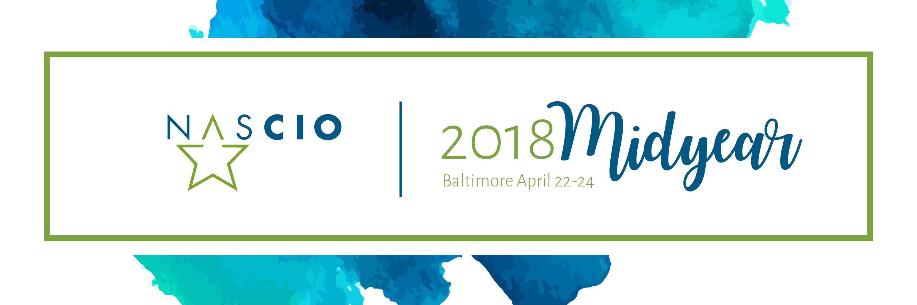 NASCIO 2018 Midyear Conference