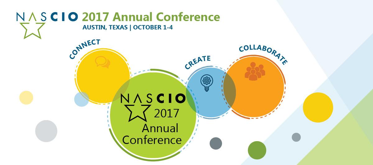 NASCIO 2017 Annual Conference