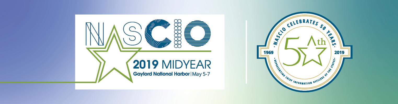 NASCIO 2019 Midyear Conference