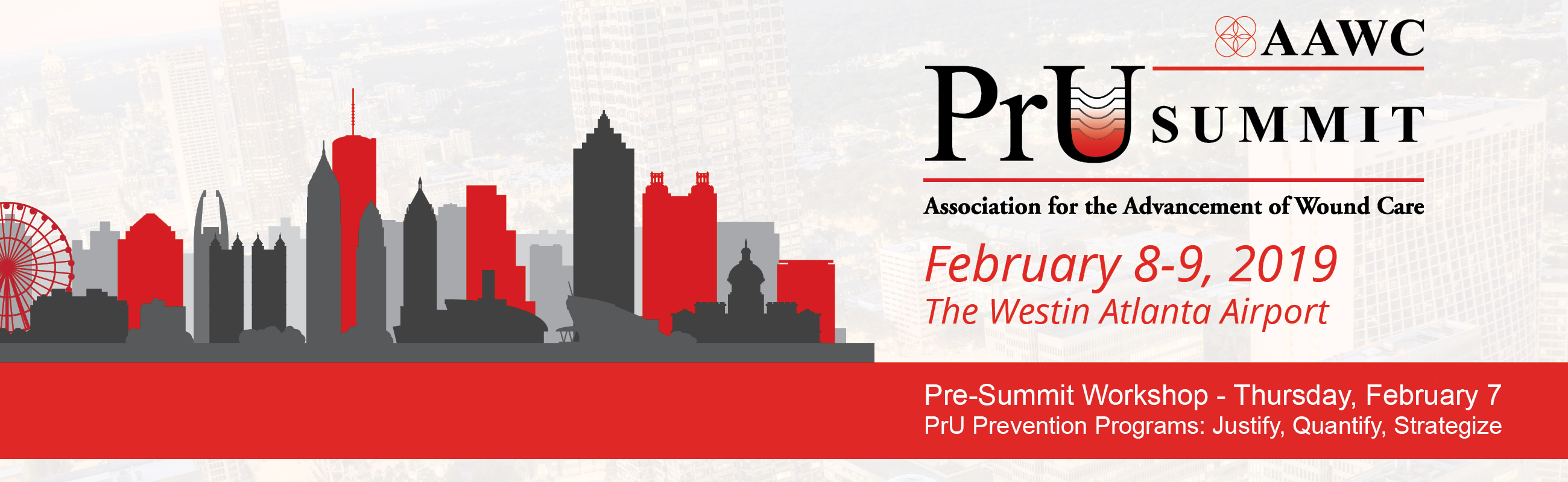 2019 AAWC PrU Summit