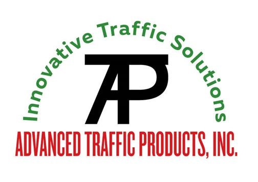 Advanced Traffic Products logo