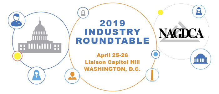 2019 NAGDCA Industry Roundtable