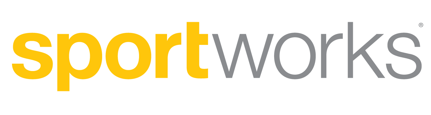 Sportworks logo