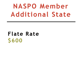 Rates-State-Additional