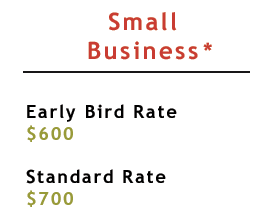 Rates-Small Business