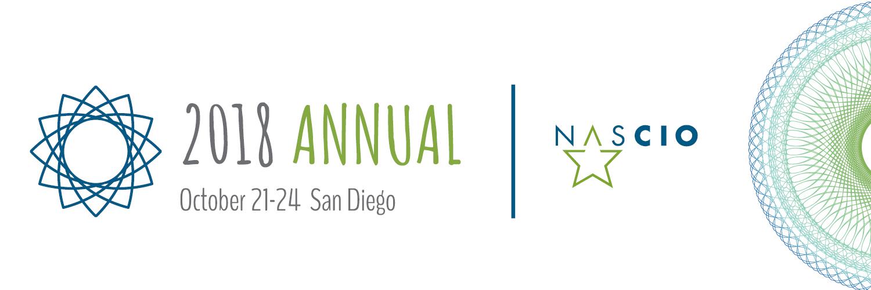 NASCIO 2018 Annual Conference