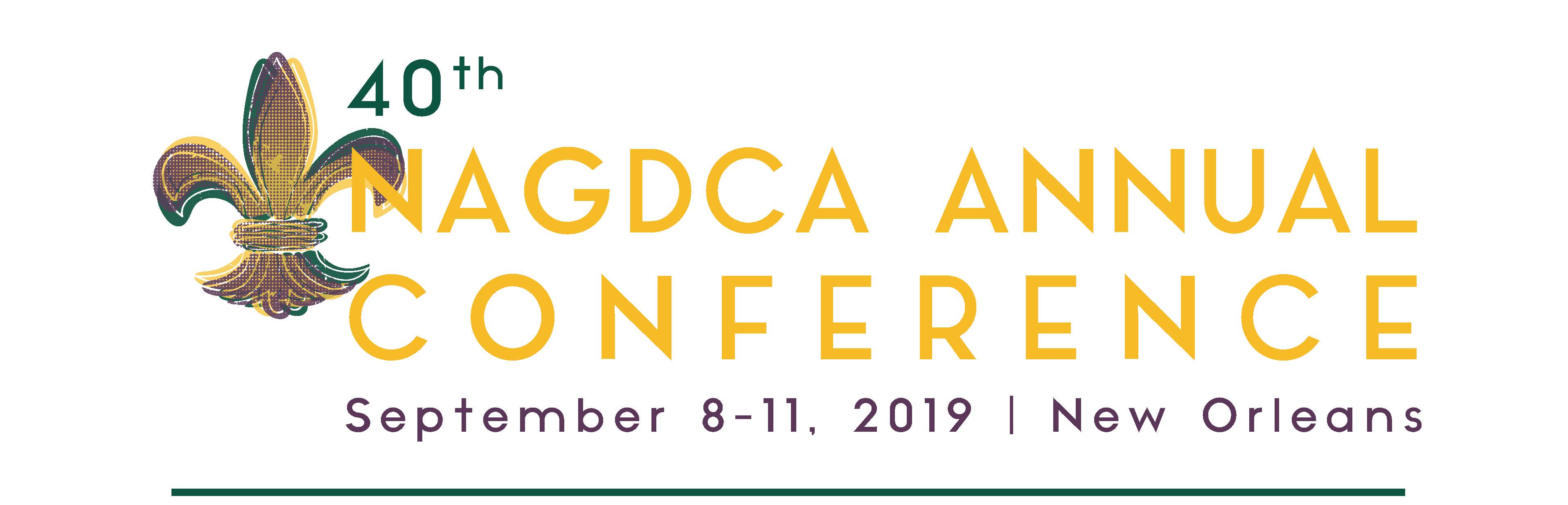 2019 NAGDCA Annual Conference