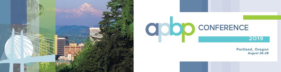 2019 APBP Conference