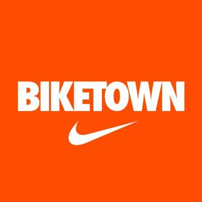 Biketown logo