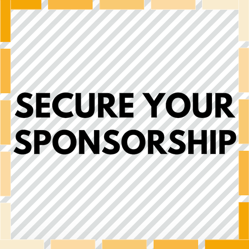 Spring Conference Secure Your Sponsorship