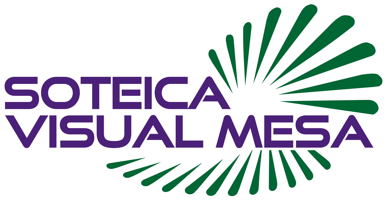 Soteica Visual MESA Logo