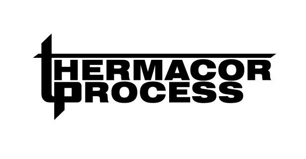Thermacor Process-shirt logo