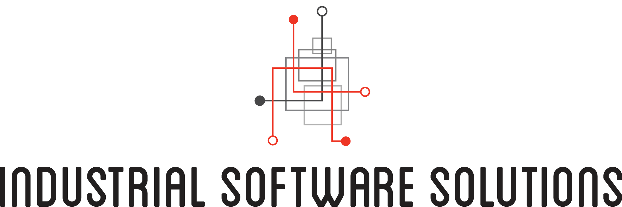 Industrial Software Solutions Logo