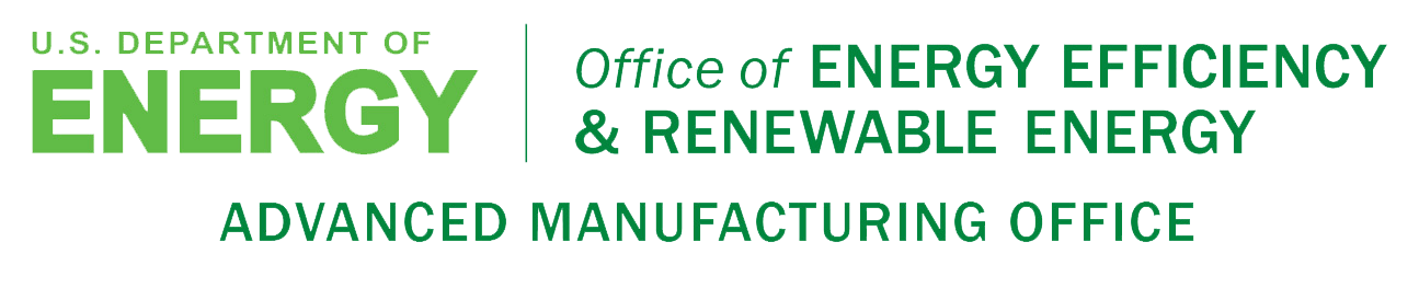 US DOE Office Identifier_green_Adv Manufacturing